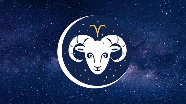 Aries, Your October Horoscope Is All About Your Budding Love Life