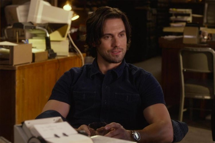 Gilmore Girls: A Year in the Life Validated Everyone Who Loved Jess Mariano