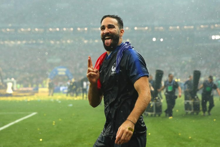 'Too much going out, too many girls' – Ex-France defender Rami admits love of food and partying held career back