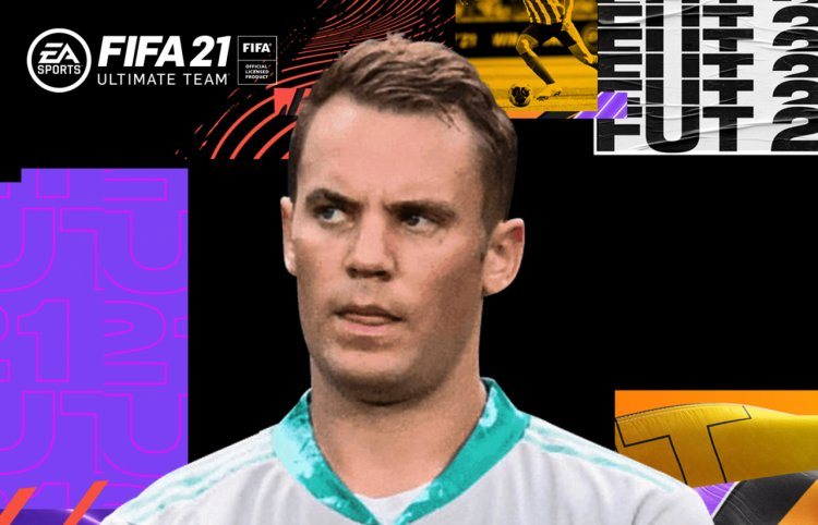 "Goal Ultimate 11 powered by FIFA 21 | Manuel Neuer is the ""Number one"" for the fans!"