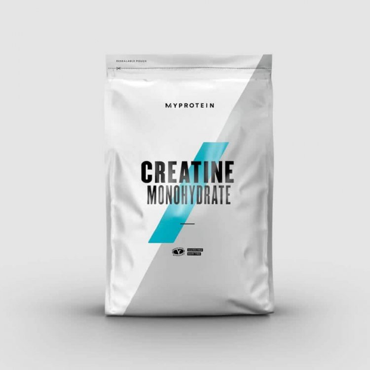 2.2-lb Creatine Monohydrate Powder (Unflavored) 2 for $17 + Free Shipping