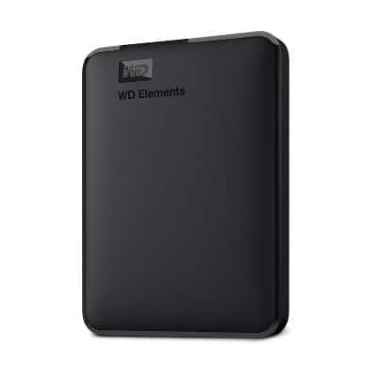 3TB Western Digital Elements USB 3.0 Portable Hard Drive $63 + Free Shipping ~ Target
