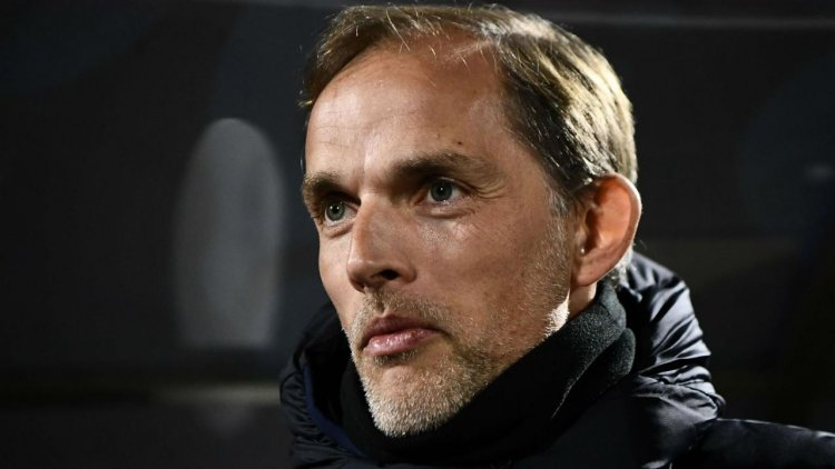 'The mood was too calm' – PSG manager Tuchel had foreboding feeling before Manchester United defeat