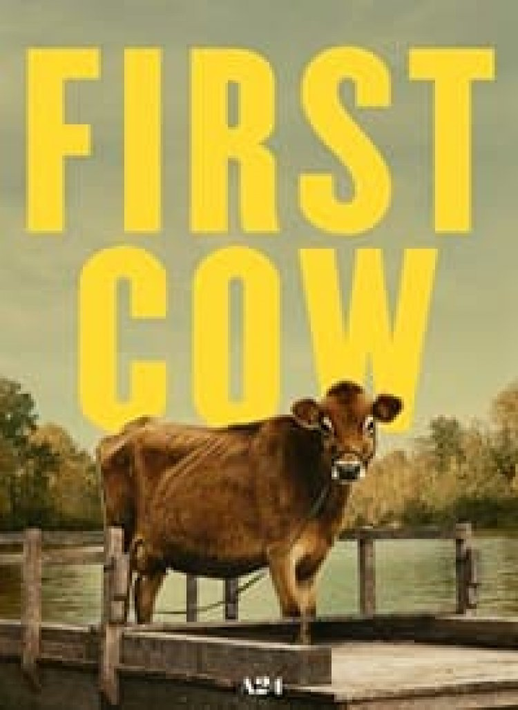 """First Cow"" new release $0.99 streaming rental"