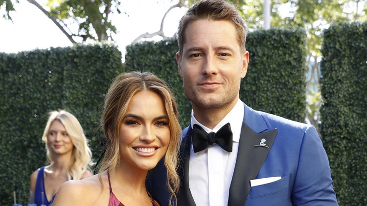 Justin Hartley 'Cautioned' His Daughter to Not Believe Rumors About Chrishell Stause Divorce