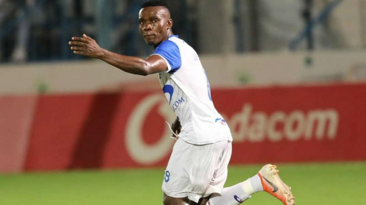 'Our target is still in sight' – Abubakar confident Azam FC will win title