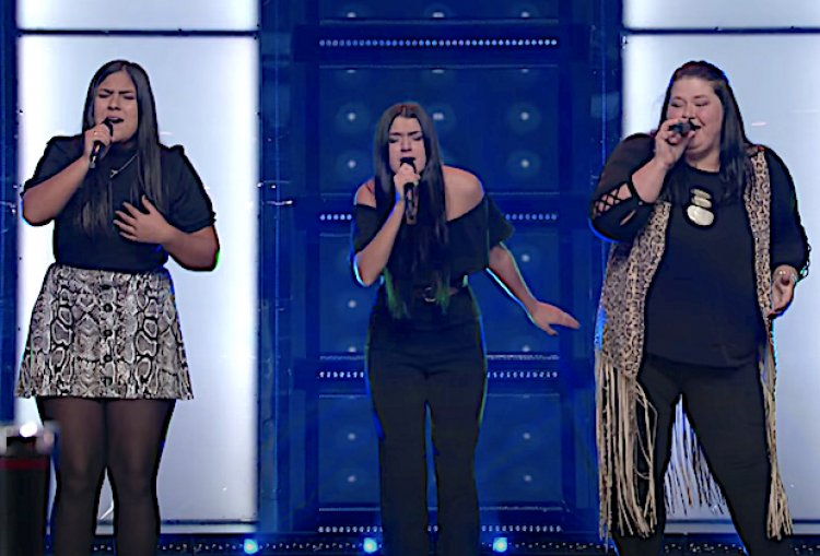 The Voice Recap: Which Nine — Well, Technically, 11 —Singers Became the Last to Make It Through to the Battles?