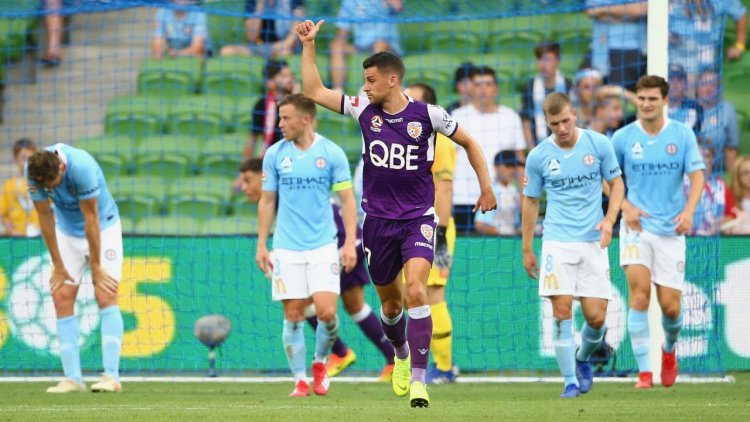 Hyderabad FC: All you need to know about  Australian forward Joel Chianese