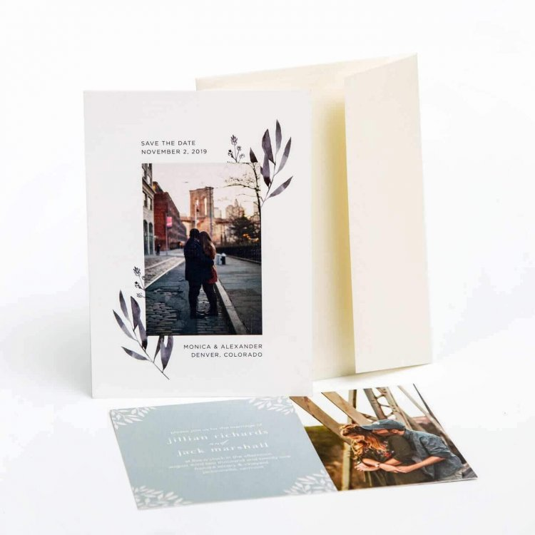 (New customers) 24 Printique (Adorama Pix):24-Count Custom Holiday Greetings Cards - Free + S/H ($7)