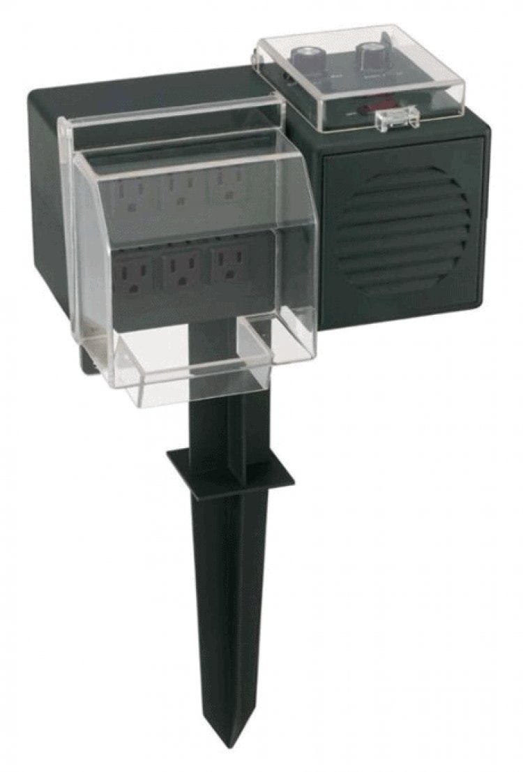 BestBuy: Mr Christmas Outdoor Lights & Sounds of Christmas 67791 for $79.99 + Free Shipping! (Reg. Price $149.99)