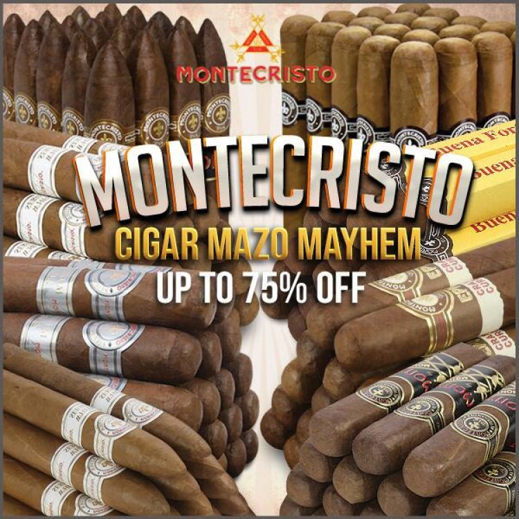Cigar boxes on sale