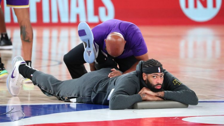 NBA trainer on next season: 'This is the bubble times three or four or five'