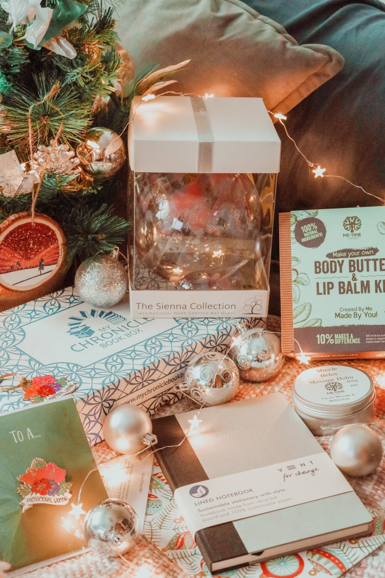 Christmas Gift Guide 2020: Part 2