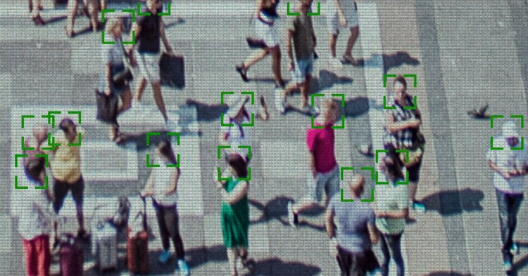 Congress Is Eyeing Face Recognition, and Companies Want a Say
