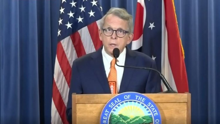 Articles of impeachment officially issued against Ohio Gov. Mike DeWine