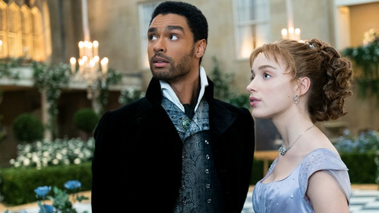 Here's What We Know About if the Leads From 'Bridgerton' Are Dating IRL