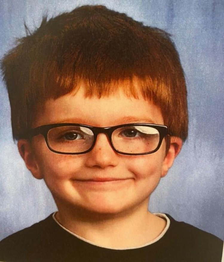 Police: Mom charged after missing 6-year-old Ohio boy reportedly killed, thrown in river