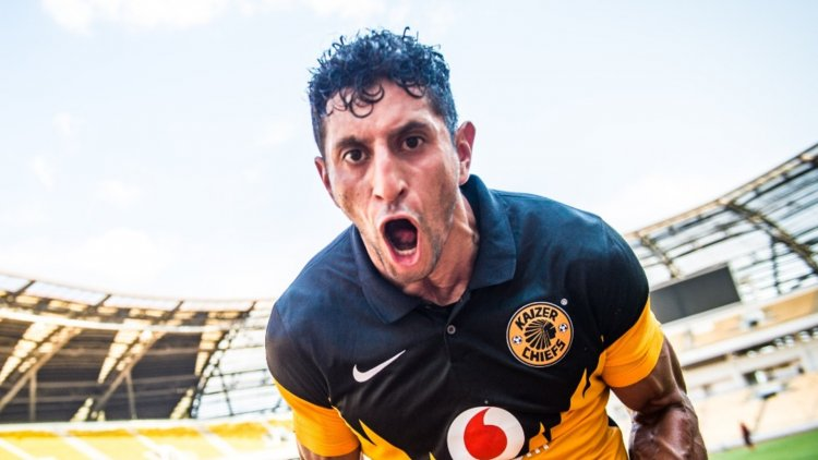 Kaizer Chiefs player ratings as Ngcobo and Castro save Soweto giants against Stellenbosch FC