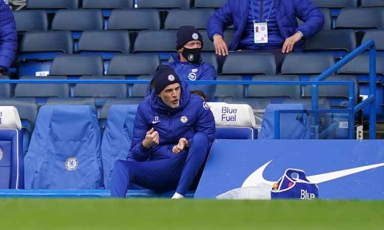 Chelsea must avoid second death spiral in the same season after historic home defeat