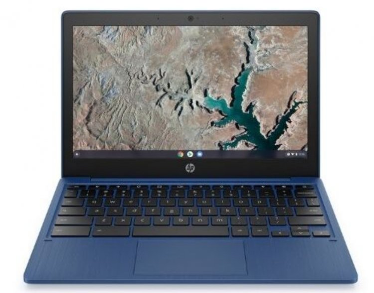 Walmart: HP 11.6? Chromebook on SALE for $179 (Was $219)