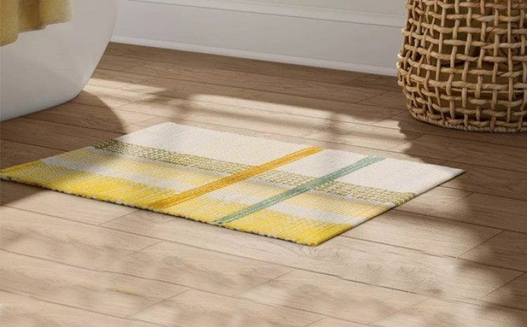 50% Off Bath Rugs at Target Online