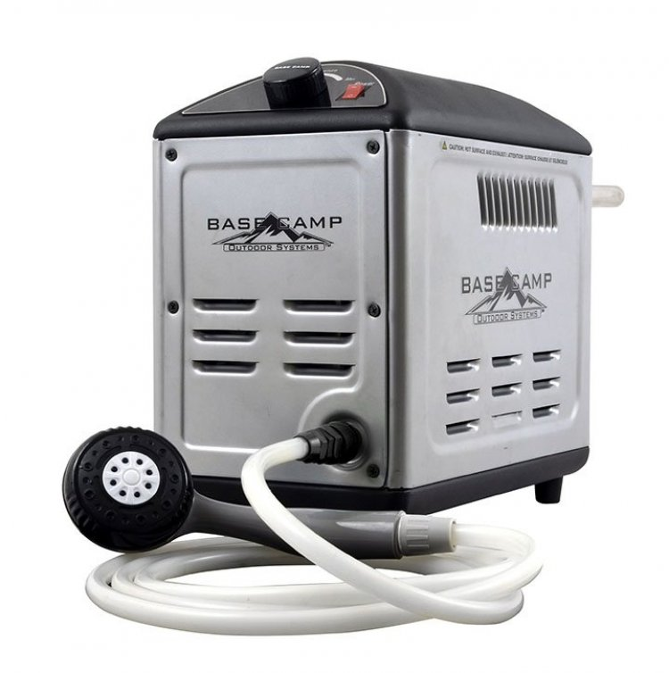Walmart: Mr. Heater BOSS-XB13 Camping Shower Hot Water Generator System $149.99 (Reg $199.95) + Free Shipping.