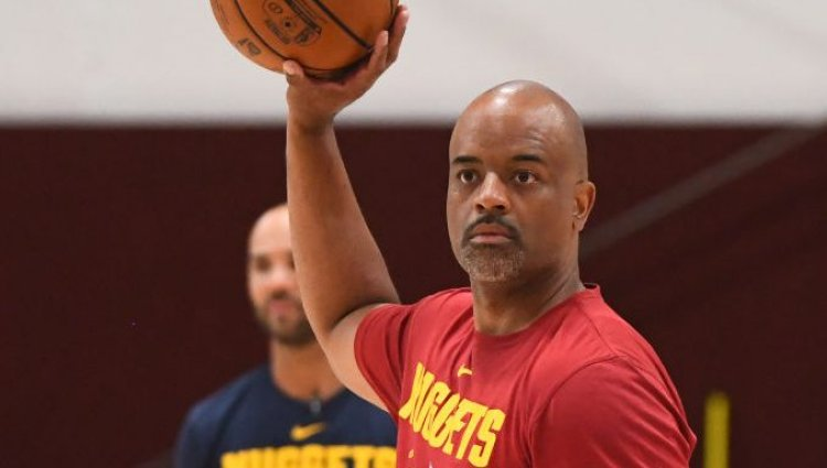 Wizards reach deal, hire Wes Unseld Jr. to be new coach