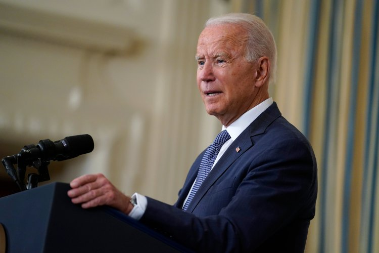 Biden reverses course on Facebook, says platform isn't 'killing people' with vaccine misinformation