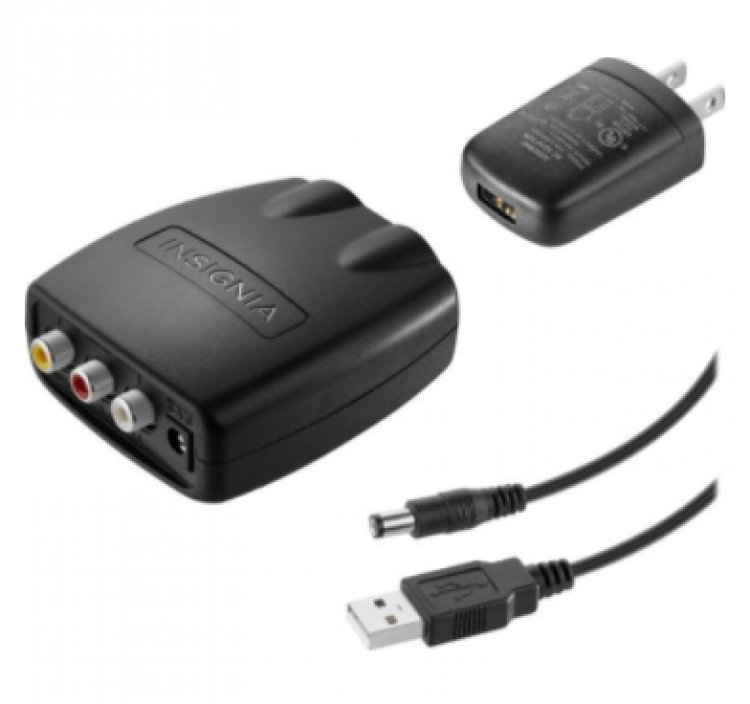 Best Buy: HDMI to RCA Converter Just $24.99 (Reg. $39.99)