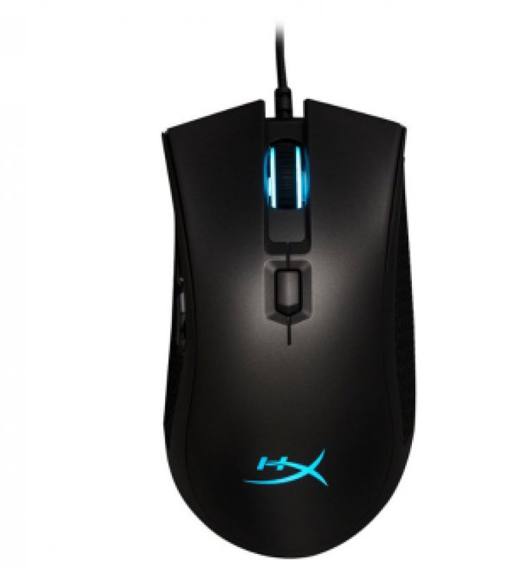 Best Buy: Wired Optical Gaming Mouse with RGB Lighting Just $24.99 (Reg. $44.99)