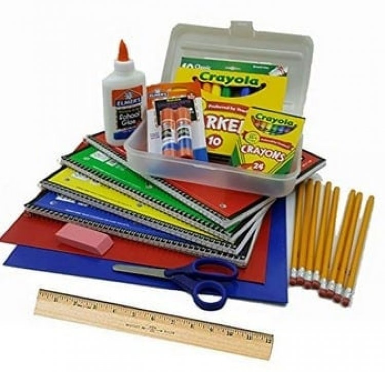 Target Circle: Extra 15% off School Supplies Coupon for Teachers!